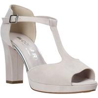 Schuhe Damen Sandalen / Sandaletten Comart 303336 Beige