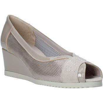 Schuhe Damen Sandalen / Sandaletten Comart 023353 Beige