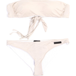 Kleidung Damen Bikini Rrd - Roberto Ricci Designs 18574 Beige