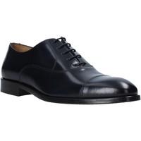 Schuhe Herren Richelieu Marco Ferretti 141114MF Blau
