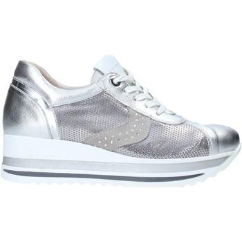Schuhe Damen Sneaker Low Comart 1A3467ST Grau