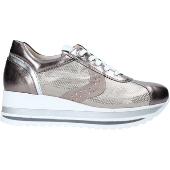Schuhe Damen Sneaker Low Comart 1A3467ST Beige