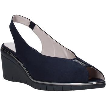 Schuhe Damen Sandalen / Sandaletten Comart 4D3415 Blau