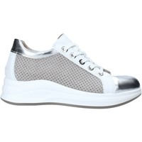 Schuhe Damen Sneaker Low Comart 5C3427 Grau
