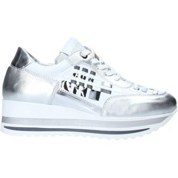 Schuhe Damen Sneaker Low Comart 1A3385 Weiß