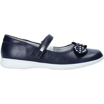 Schuhe Kinder Ballerinas Miss Sixty S20-SMS701 Blau