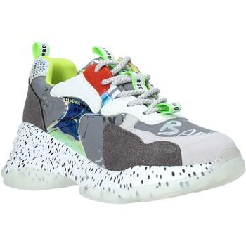 Schuhe Damen Sneaker Low Gold&gold A20 GS62 Grün