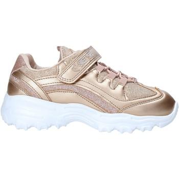 Schuhe Mädchen Sneaker Low Sweet Years S20-SSK420 Rosa