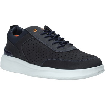 Schuhe Herren Sneaker Low Impronte IM01020A Blau