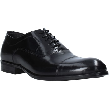 Schuhe Herren Derby-Schuhe Exton 1391 Schwarz