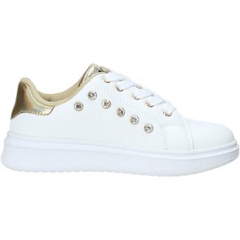 Schuhe Kinder Sneaker Low Joli JS0067S Weiß