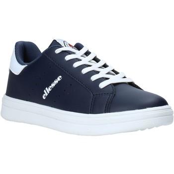 Schuhe Kinder Sneaker Low Ellesse ES0014S Blau