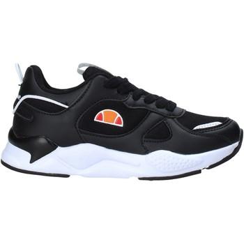 Schuhe Kinder Sneaker Low Ellesse ES0007S Blau