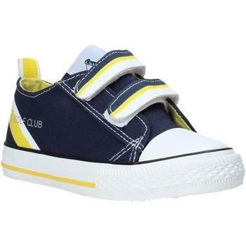 Schuhe Jungen Sneaker Low U.s. Golf S20-SUK607 Blau
