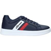 Schuhe Kinder Sneaker Low Ellesse ES0017S Blau