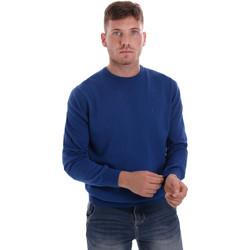 Kleidung Herren Pullover Navigare NV00203 30 Blau
