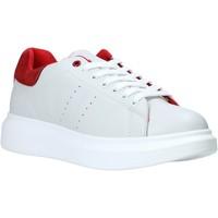 Schuhe Herren Sneaker Low Docksteps DSE106468 Grau