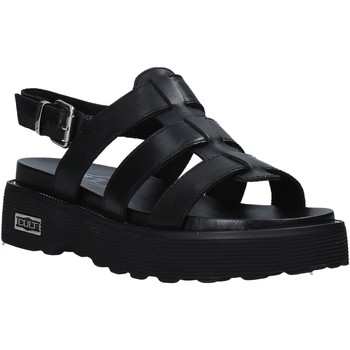 Schuhe Damen Sandalen / Sandaletten Cult CLE104334 Schwarz