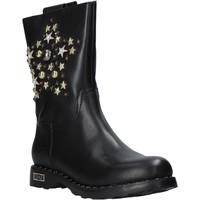 Schuhe Damen Low Boots Cult CLE104120 Schwarz