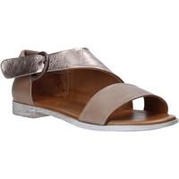 Schuhe Damen Sandalen / Sandaletten Bueno Shoes 9N5034 Grau