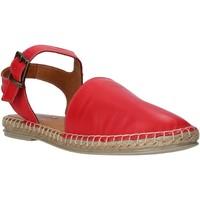 Schuhe Damen Sandalen / Sandaletten Bueno Shoes 9J322 Rot