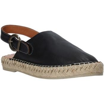 Schuhe Damen Sandalen / Sandaletten Bueno Shoes L2901 Schwarz