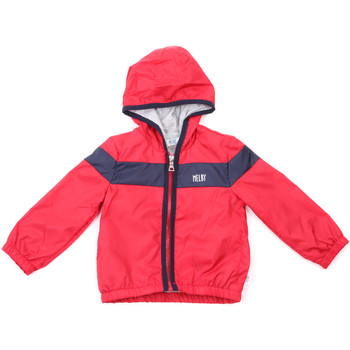 Kleidung Kinder Trainingsjacken Melby 20Z7540 Rot