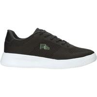 Schuhe Herren Sneaker Low Lumberjack SM70411 003 C27 Grün