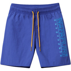 Kleidung Kinder Badeanzug /Badeshorts Napapijri NP0A4E4F Blau