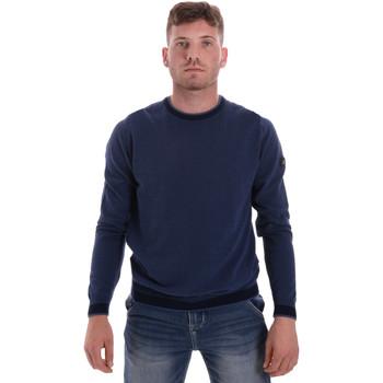 Kleidung Herren Pullover Navigare NV00217 30 Blau