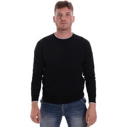 Kleidung Herren Pullover Navigare NV00221 30 Blau
