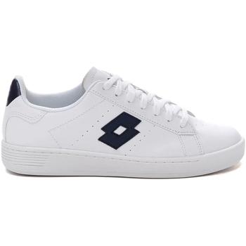 Schuhe Damen Sneaker Low Lotto 212077 Weiß