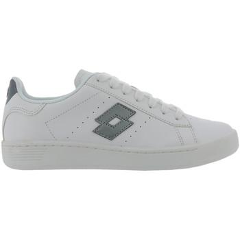 Schuhe Damen Sneaker Low Lotto 212079 Weiß