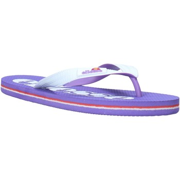 Schuhe Damen Zehensandalen Ellesse OS EL01W70404 Violett