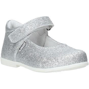 Schuhe Mädchen Ballerinas Melania ME1460B0S.B Silber