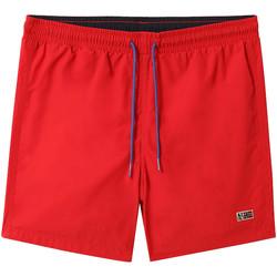 Kleidung Herren Badeanzug /Badeshorts Napapijri NP0A4EB2 Rot