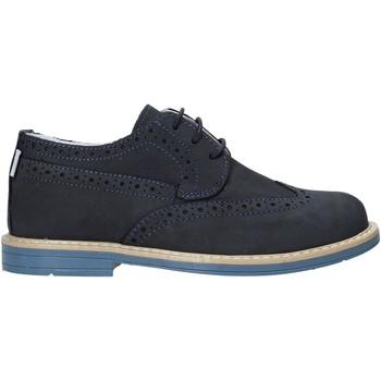 Schuhe Kinder Derby-Schuhe Melania ME2221D0S.A Blau