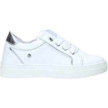 Schuhe Kinder Sneaker Low Melania ME2268D0S.A Weiß