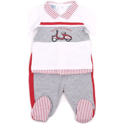 Kleidung Kinder Kleider & Outfits Melby 20Q7330 Rot