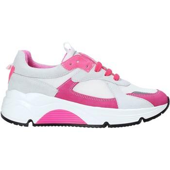 Schuhe Kinder Sneaker Low Melania ME6207F0S.B Weiß