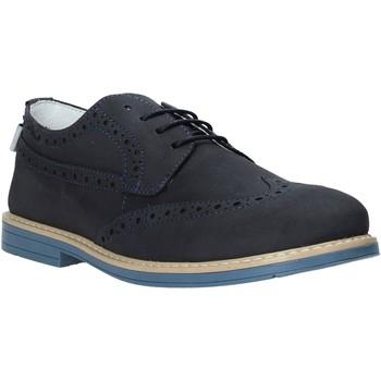 Schuhe Jungen Derby-Schuhe Melania ME6221F0S.A Blau