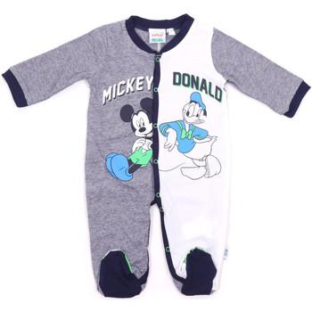 Kleidung Kinder Overalls / Latzhosen Melby 20N7070DN Blau