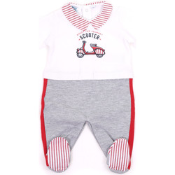 Kleidung Kinder Kleider & Outfits Melby 20N7320 Rot