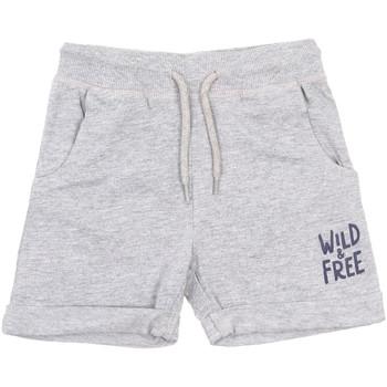 Kleidung Kinder Badeanzug /Badeshorts Losan 015-6602AL Grau