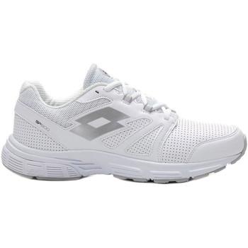 Schuhe Herren Sneaker Low Lotto 210693 Weiß