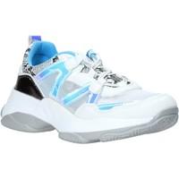 Schuhe Damen Sneaker Low Gold&gold A20 GR107 Weiß