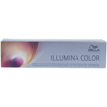 Beauty Haarfärbung Wella Illumina Color Permanent Color 6/16  60 ml