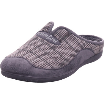 Schuhe Herren Pantoffel Dinamic - 504317 grau