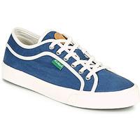 Schuhe Damen Sneaker Low Kickers ARVEIL Marine
