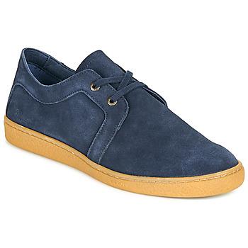 Schuhe Herren Derby-Schuhe Kickers SALHIN Marine